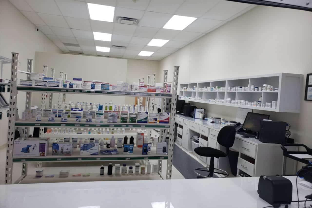 Topline Pharmacy 4c No Long Waits