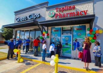 Welcome to Topline Pharmacy