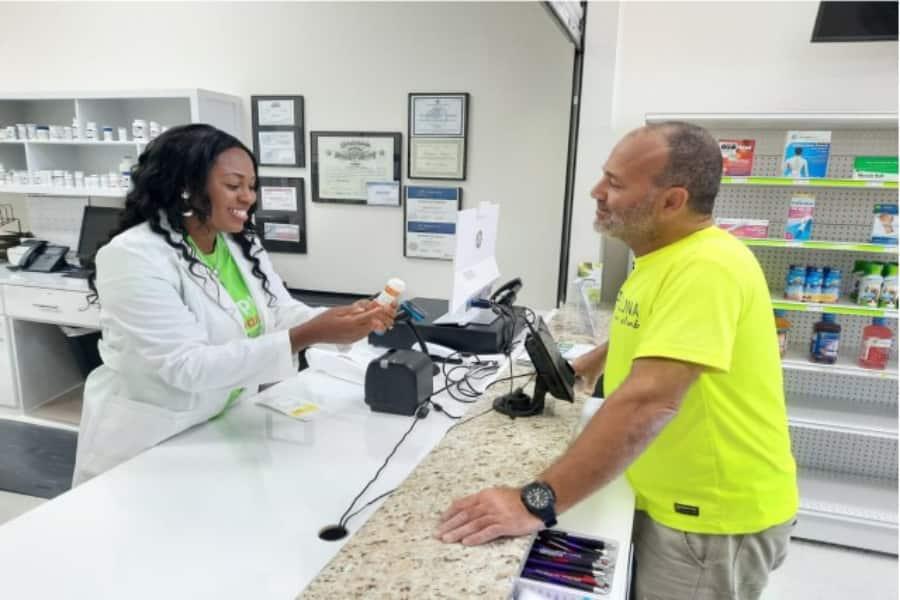 Topline Pharmacy L-4 Consultation