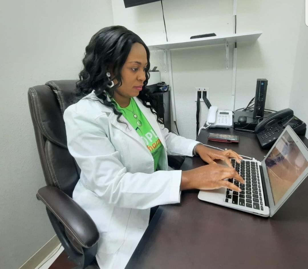 Topline Pharmacy muah-20 Gina 2