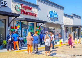 Topline Pharmacy